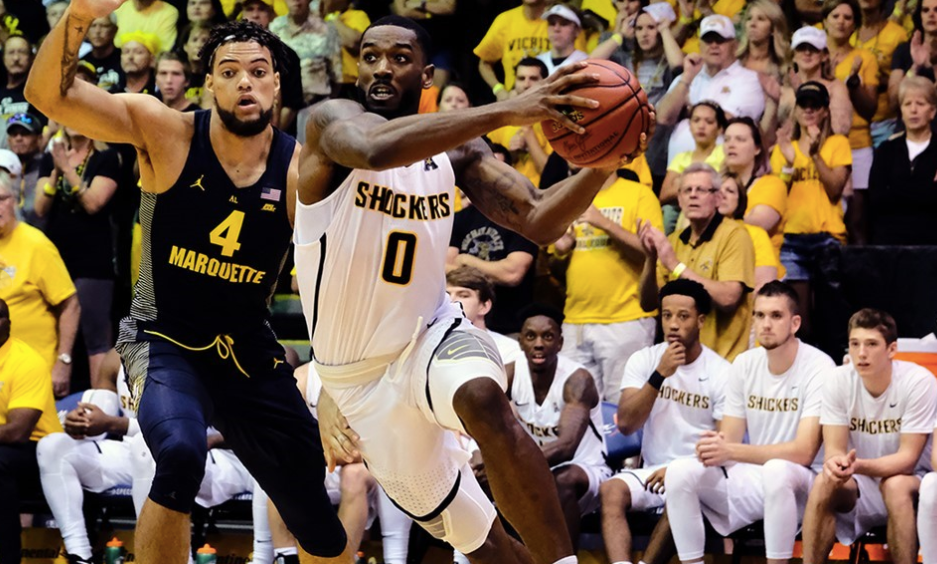 Is This the Year for Wichita State?