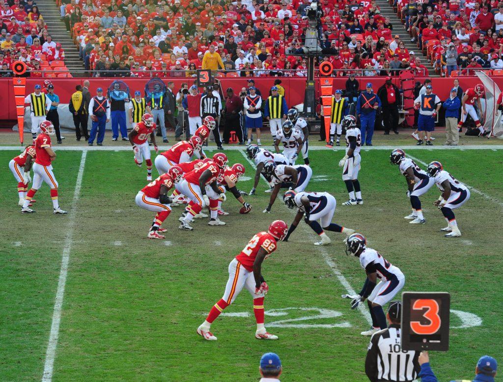 NFL Week 16 Winners and Losers