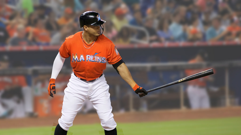 The Possibilities for Giancarlo Stanton