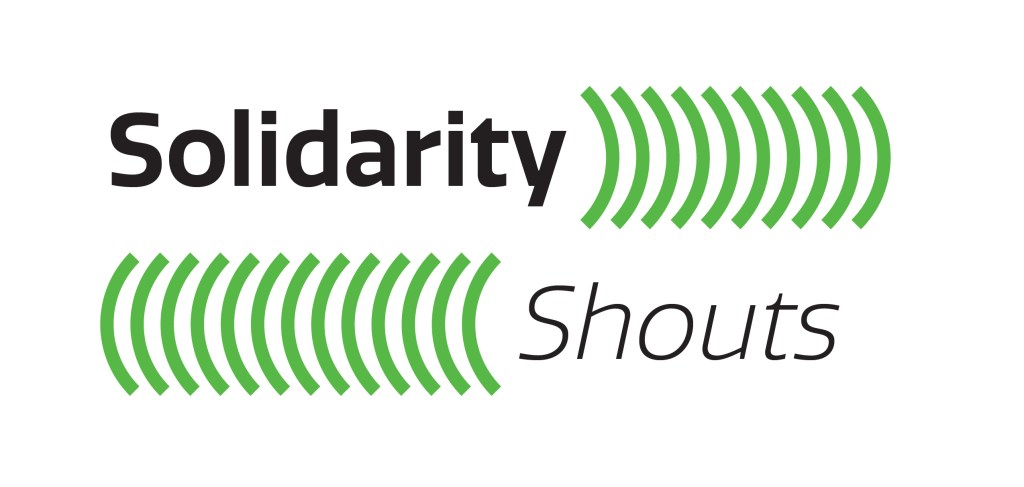 Solidarity Shouts: Students Must Work Effectively for Workers' Rights