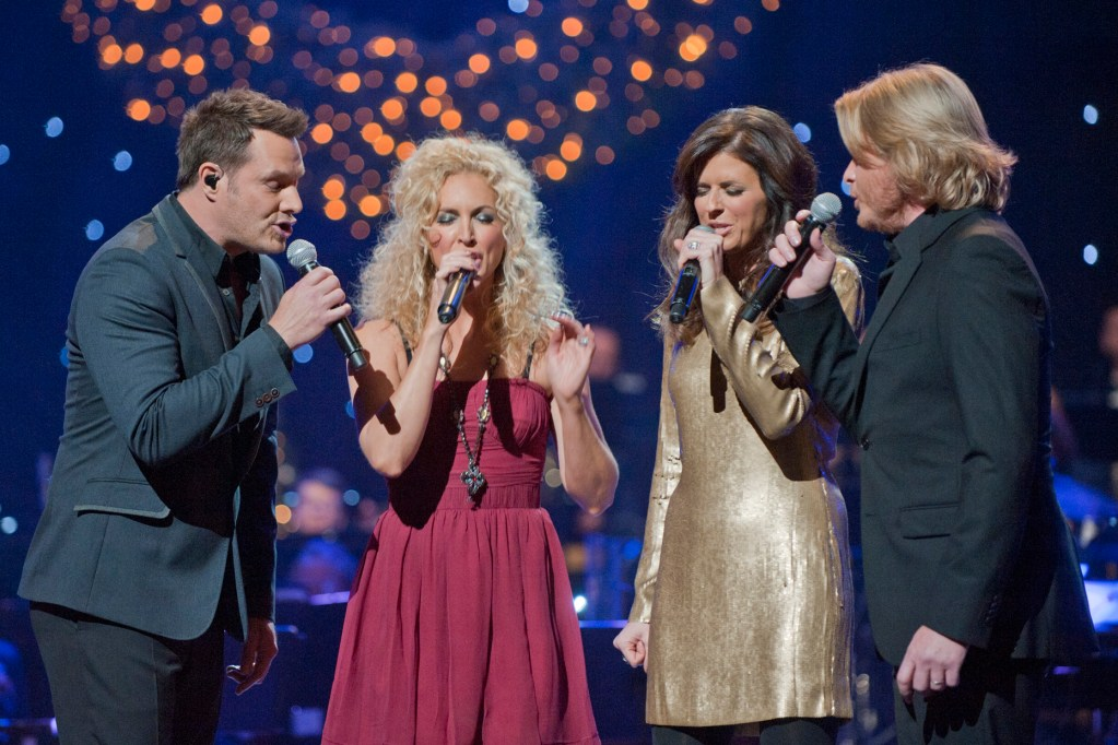 Concert Preview: Little Big Town, March 3, The Anthem