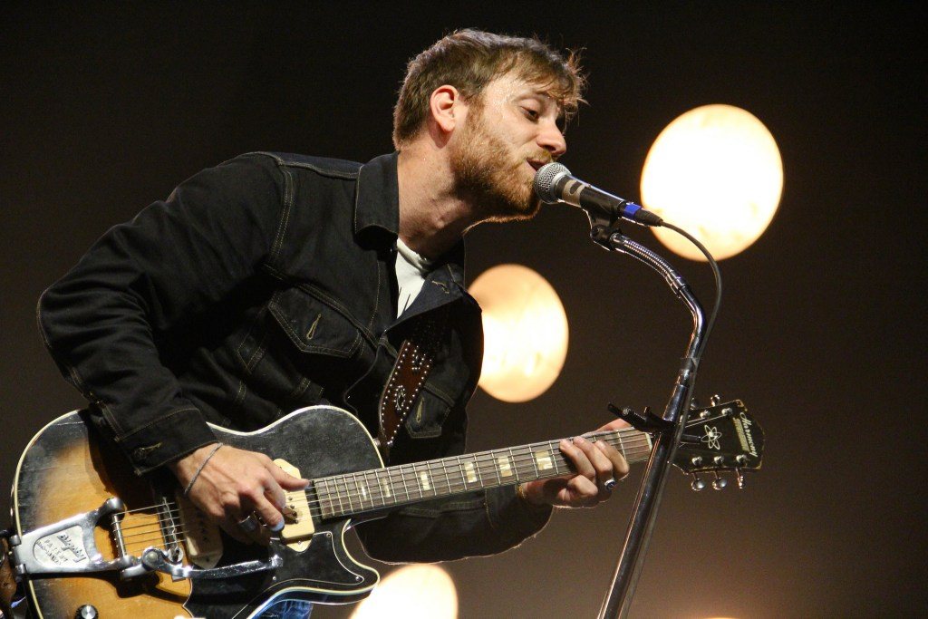 Concert Preview: Dan Auerbach and the Easy Eye Sound Revue, March 23, 9:30 Club