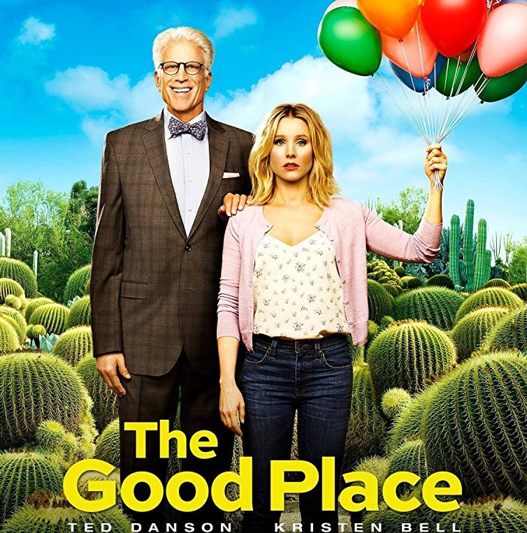 What Makes <I>The Good Place</I> So Damn Good