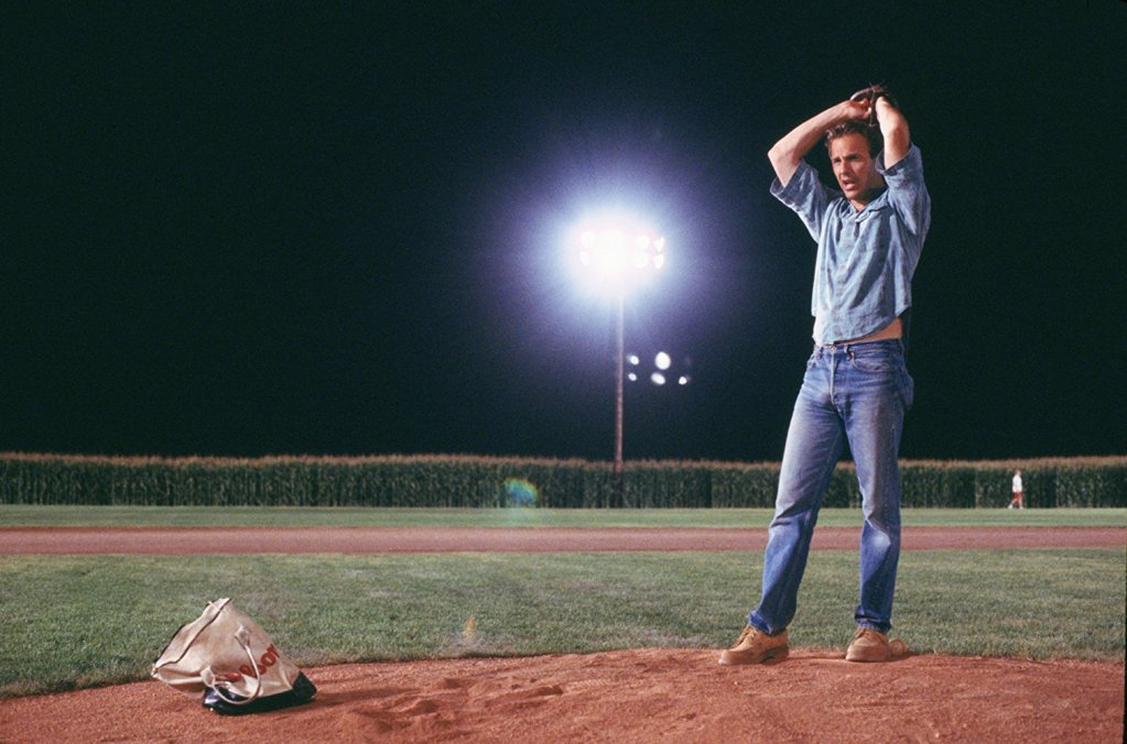 A Case for the Classics: <i>Field of Dreams</i>