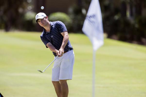 Men's Golf Takes Home Big East Championship