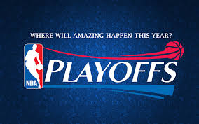 NBA Playoffs First Round Reactions and Look-Aheads