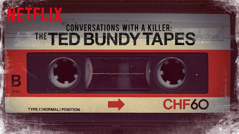 Conversations with a Killer: Netflix Reads Ted Bundy's Wikipedia Page - The  Georgetown Voice