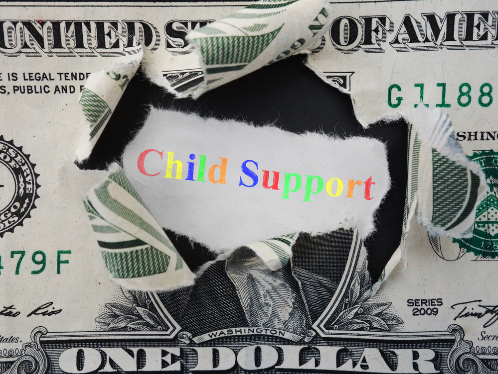 How Is Child Support Treated by the Bankruptcy Process