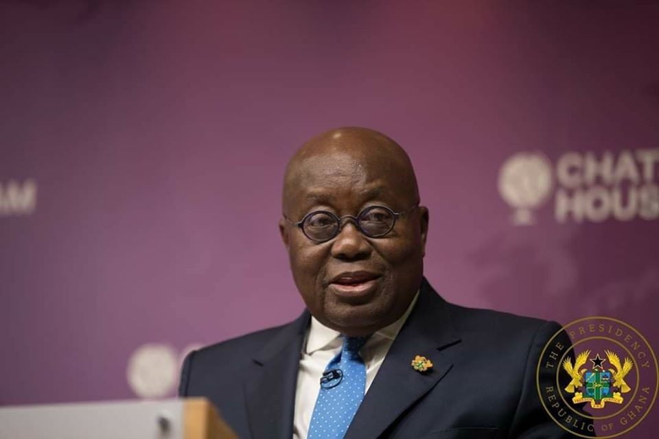 COVID-19: SHSs to reopen or until further notice, Akufo-Addo to decide tonight