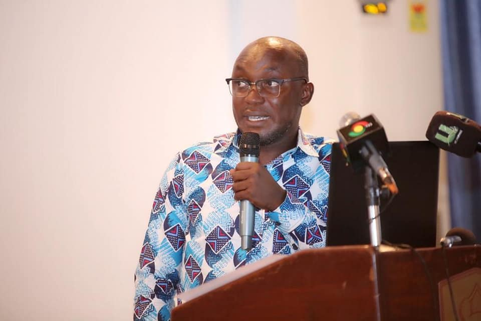 GH¢8m Scholarship Fund For Tertiary Students To Be Release By Gov't