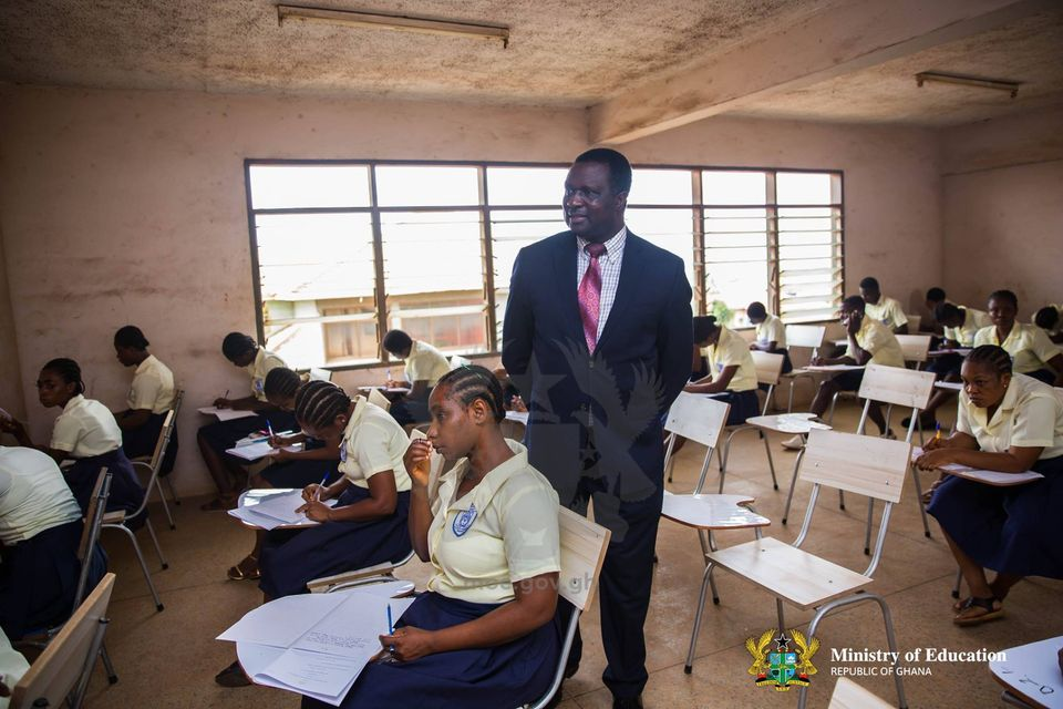 2020 WASSCE: WAEC gives update on withheld results of candidates
