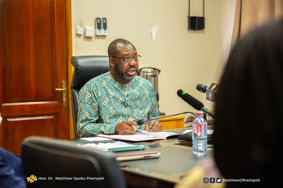 Mahama couldn't buy a single textbook for schools in 8yrs - NAPO