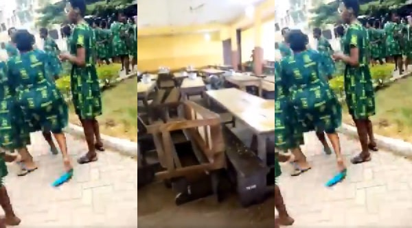 2020 WASSCE: WAEC to withhold results of SHSs where destruction of property occurred