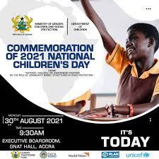 National Children's Day is observed in the wake of an uptick in ritual killings and kidnappings.