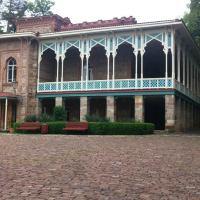 About Sights - Tsinandali Museum