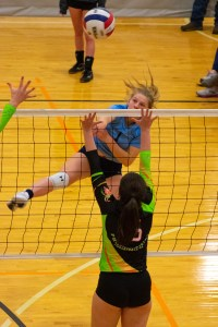 Georgia Adrenaline Volleyball Club, Team 17-Chris at the 2021 Smoky Mountain Challenge volleyball tournament in Gatlinburg, TN.