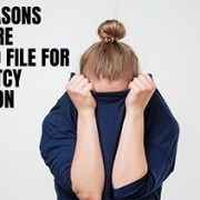 reasons people are scared of bankruptcy atlanta bankruptcy lawyer