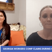 workers comp and bankruptcy julie Poirier lorena saedi meeting