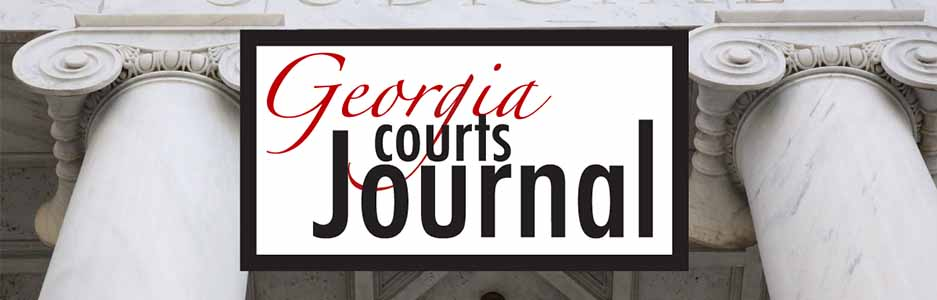 The Georgia Courts Journal