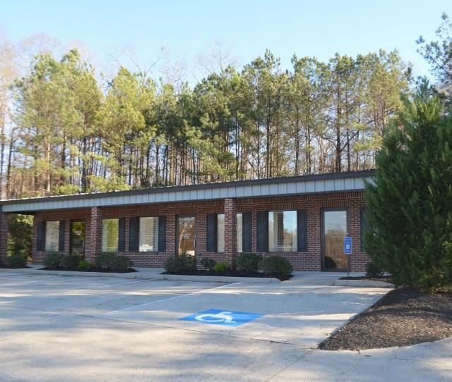 Georgia Cremation Building In Fayetteville Ga
