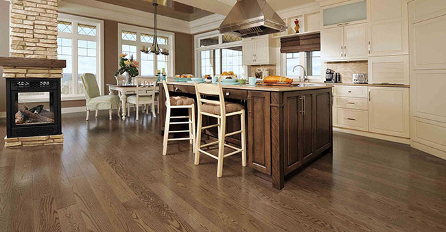 Laminate flooring in Lakeland, Tallahassee, Ocala