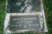 GraceWilliamson