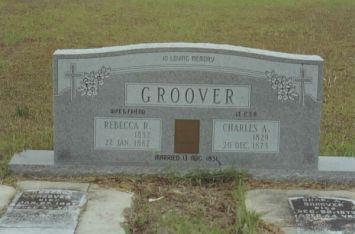 RebeccaCharlesGroover