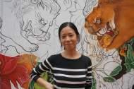 Artist Questal Tay