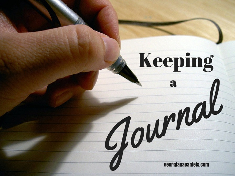 There are so many reasons to record your story. See why keeping a journal matters.