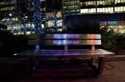 Heat Bench by Heidi and Bernd Spiecker