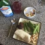 food diary day 2