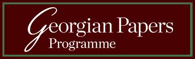 Georgian Papers Programme logo