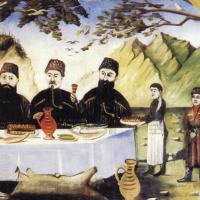 About Georgian Recipes