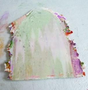 Polymer Clay faux Mokume-Gane (11)