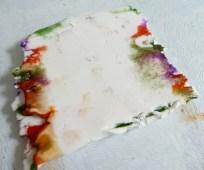 Polymer Clay faux Mokume-Gane (9)