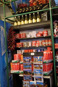 paprika shop near cathedral