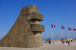 The Liberation Monument