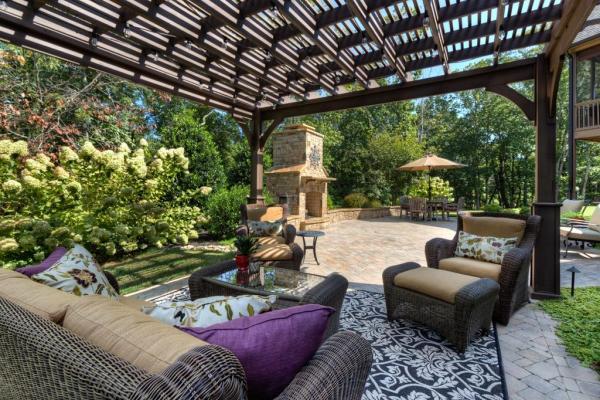 Milton GA Home For Sale Kingsley Estates
