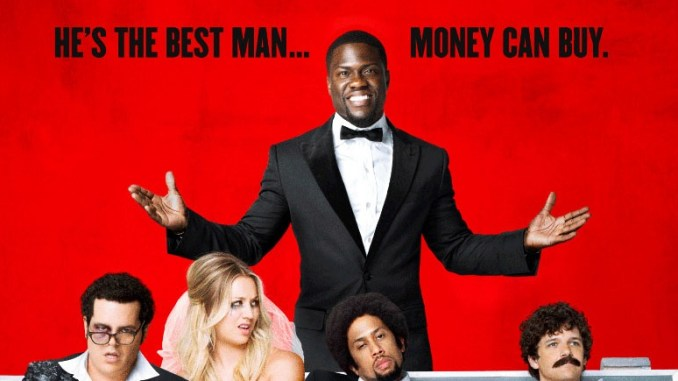 Review The Wedding Ringer The Signal