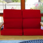 porch swing cushions
