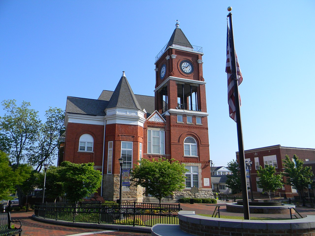 Paulding County Uncontested Divorce