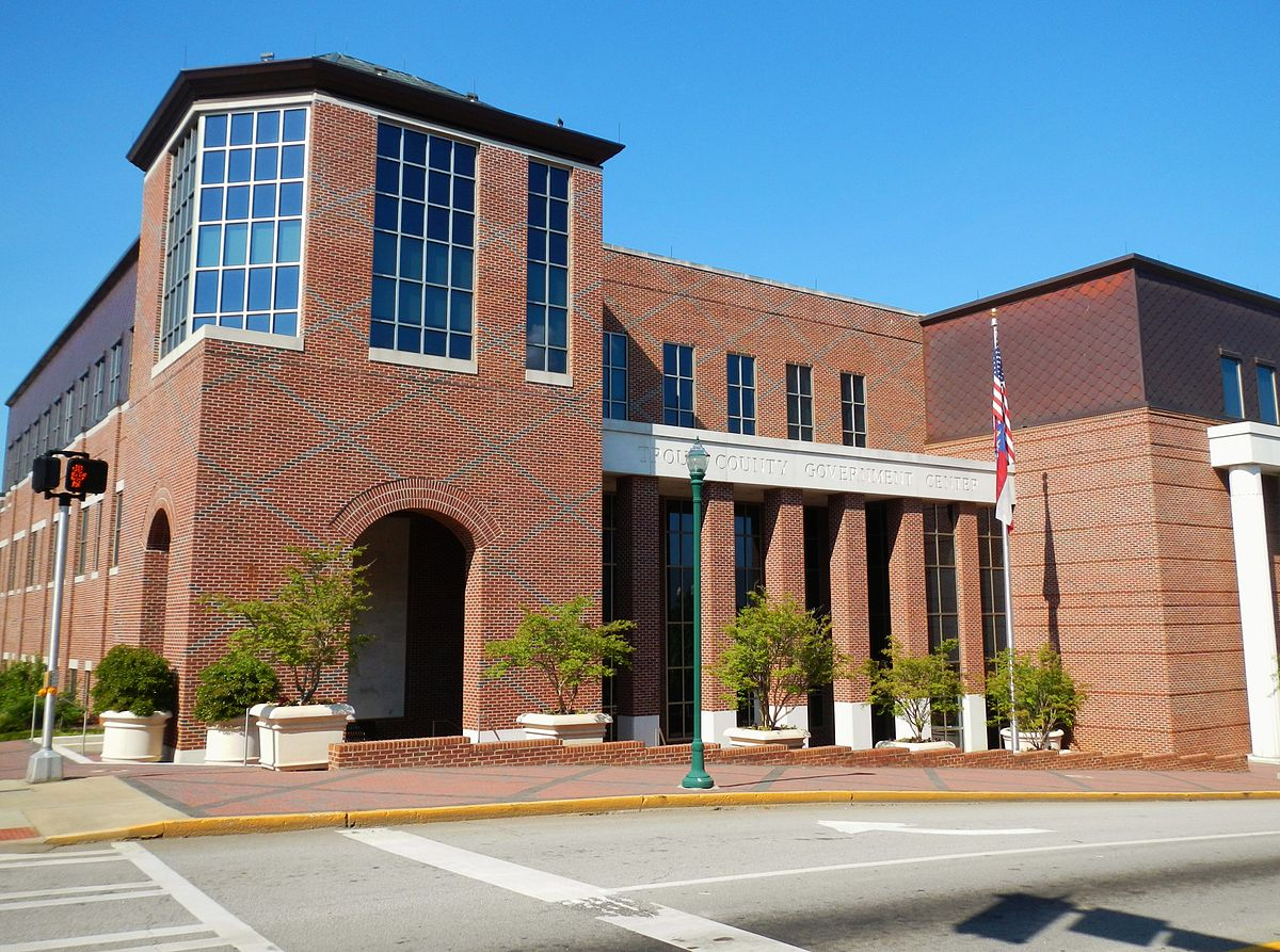 Troup County Uncontested Divorce