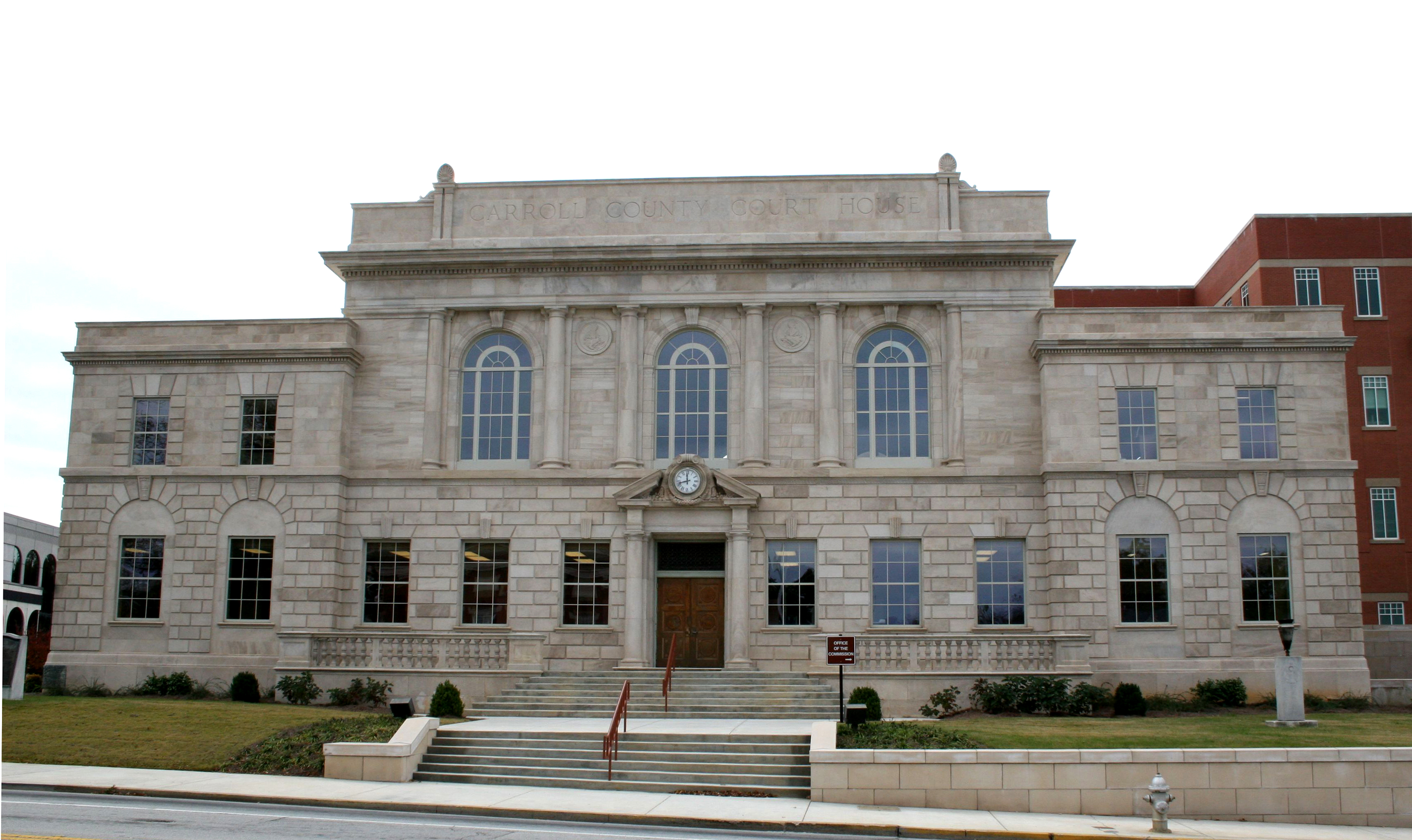Carroll County Uncontested Divorce