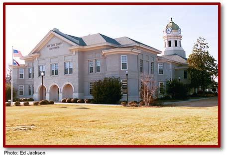 Jeff Davis County Uncontested Divorce