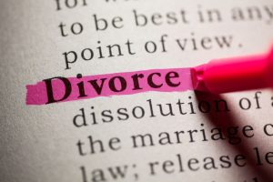 What is an uncontested divorce in Georgia?