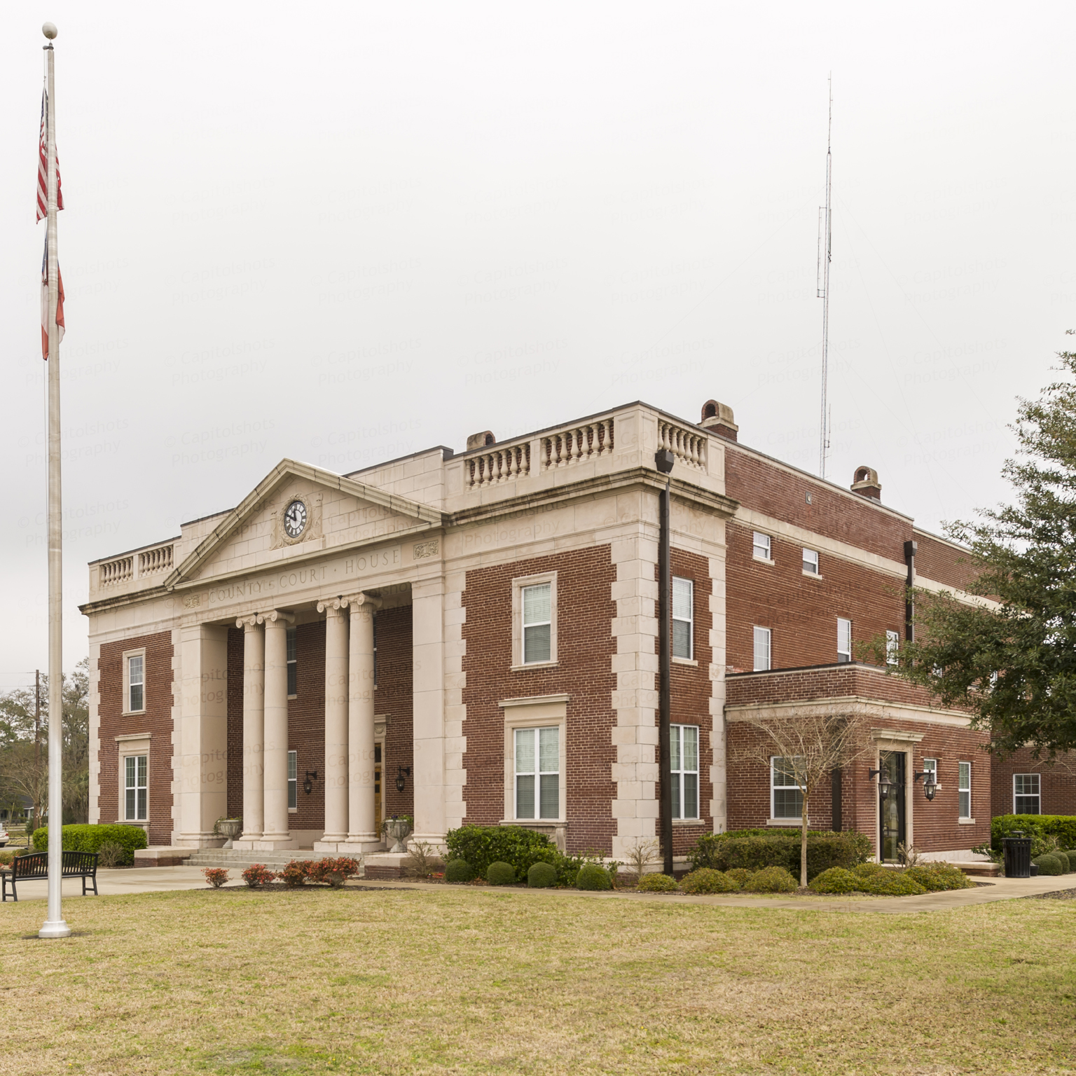 Charlton County Uncontested Divorce
