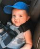 sandras grandson