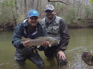From Patrick's fishing trip to Dukes this past Saturday.