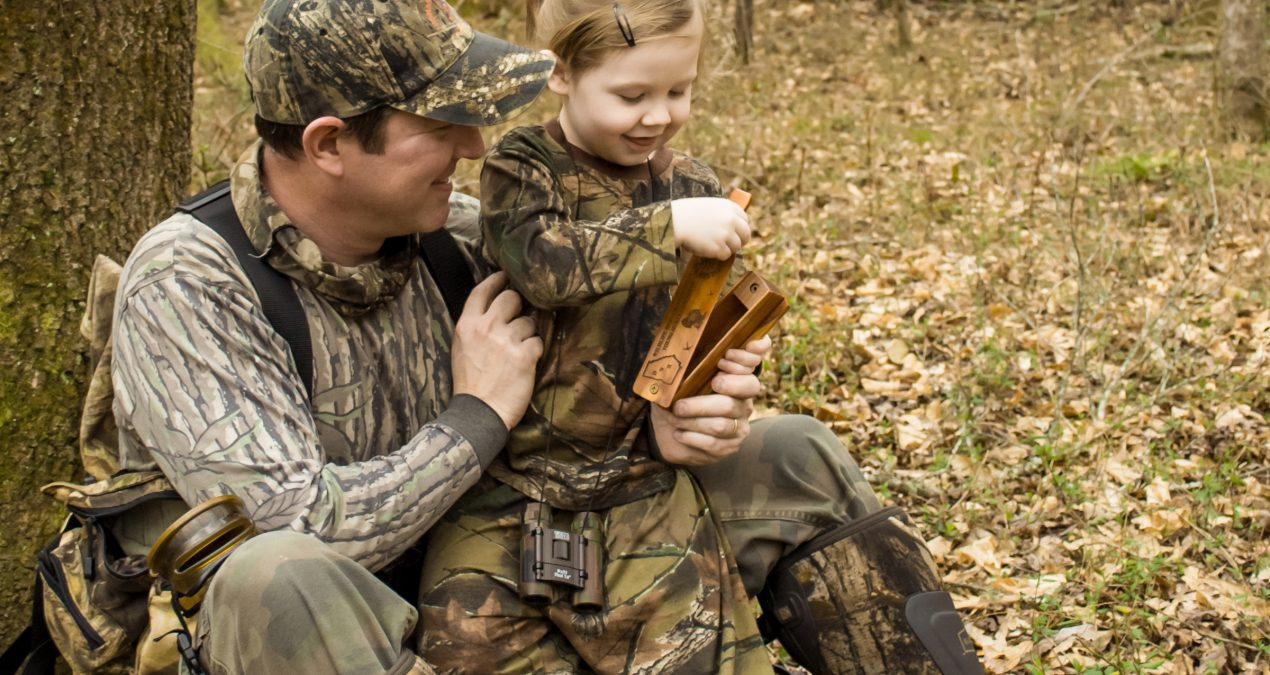 How to Read the Hunting Regulations