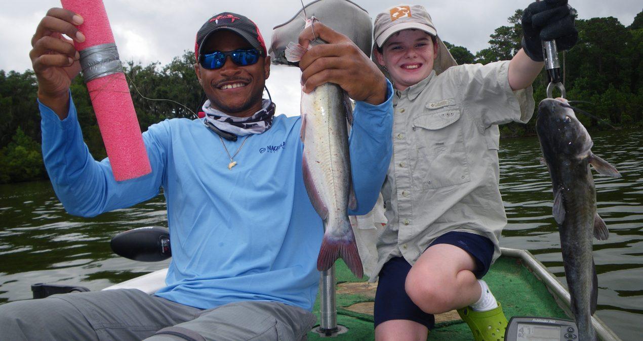 Georgia Fishing Report: June 24, 2016